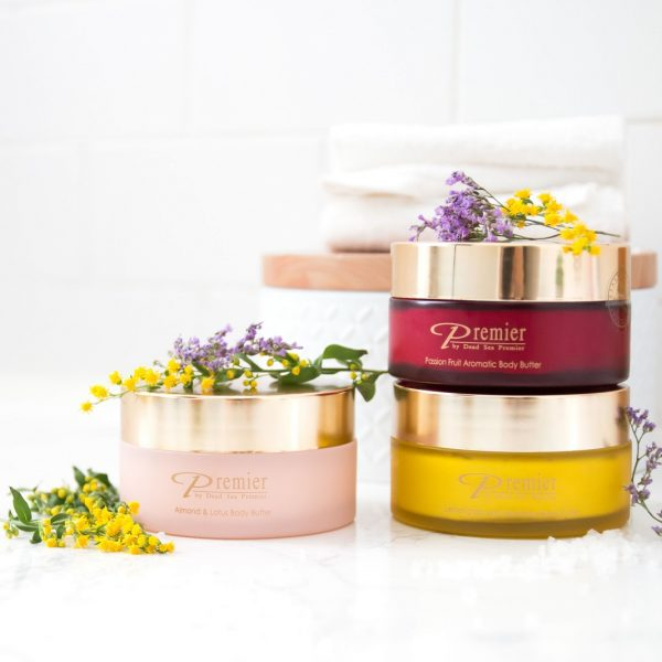 aromatic body butter 10