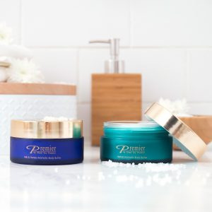 aromatic body butter 20