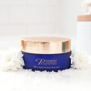 aromatic body butter 19