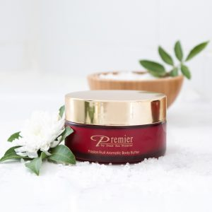 aromatic body butter 8