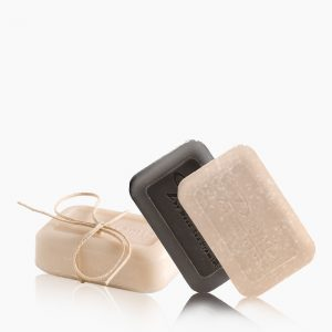 Dead Sea Mineral Trio Soap Pack