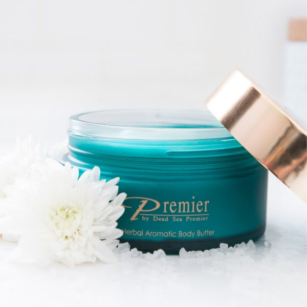aromatic body butter 7
