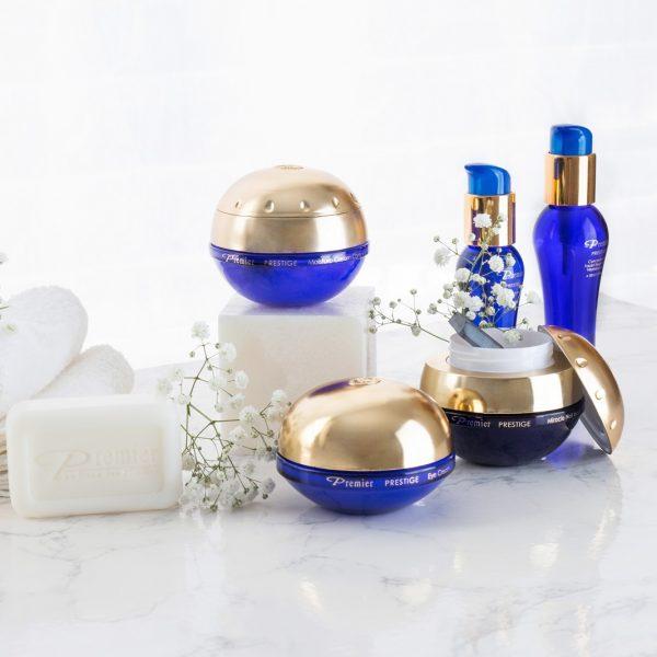 prestige blue 2