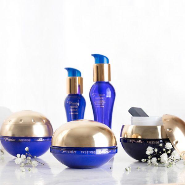 prestige blue 1