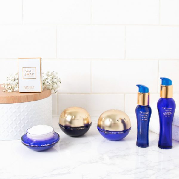 prestige blue