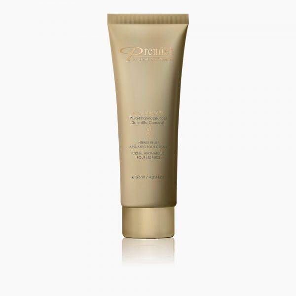 Intense Relief Aromatic Foot Cream