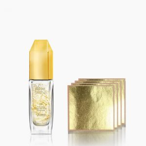 Anti-Aging 24K Gold Mask Treatment