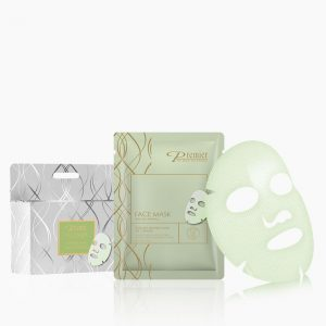 Oil Control Dead Sea Seaweed Mask