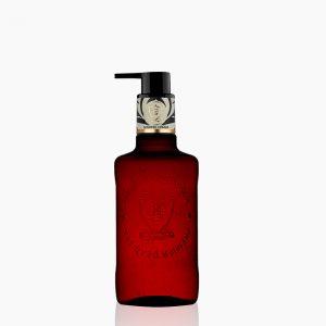 Shower Cream Passion Fruit