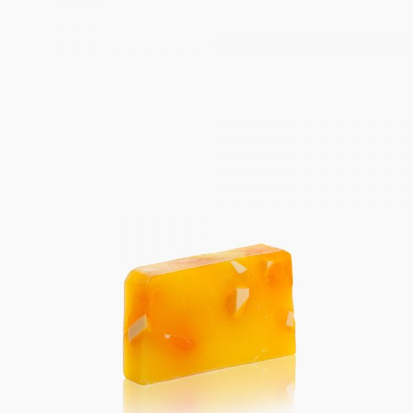 Original Hand Made Dead Sea Salt Soap - Citrus