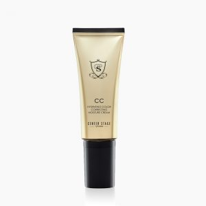 CC Hydrating Color Correcting Moisture Cream 4N Natural 1