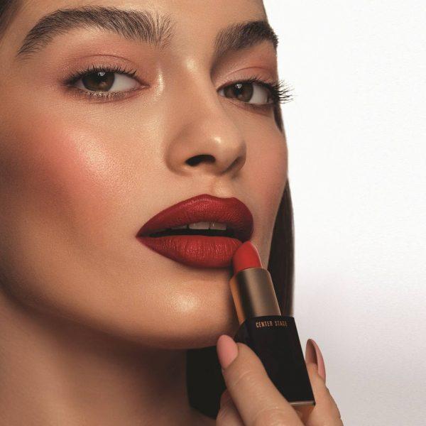 Satin Wear Lipcolor 1