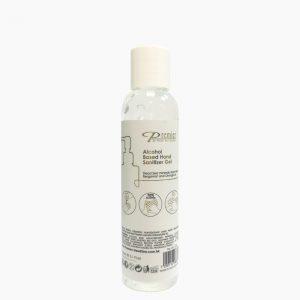 c39 Dead Sea mineral hand sanitizer